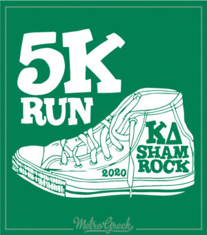 kd Shamrock Run Shirt Shoe